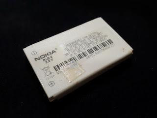Baterai Nokia BLB-2 BLB2 Original 100% 7650 8210 8250 8310