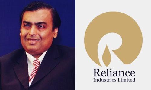 Biodata dan Biografi Mukesh Ambani Si Pengusaha Terkaya India Pemilik Reliance Industries - www.heru.my.id