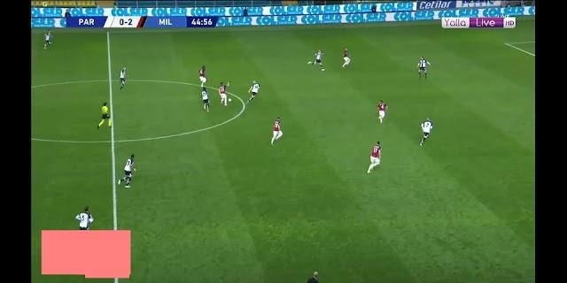 ⚽⚽⚽⚽ Serie A Parma Calcio Vs Ac-milan Live Streaming ⚽⚽⚽⚽