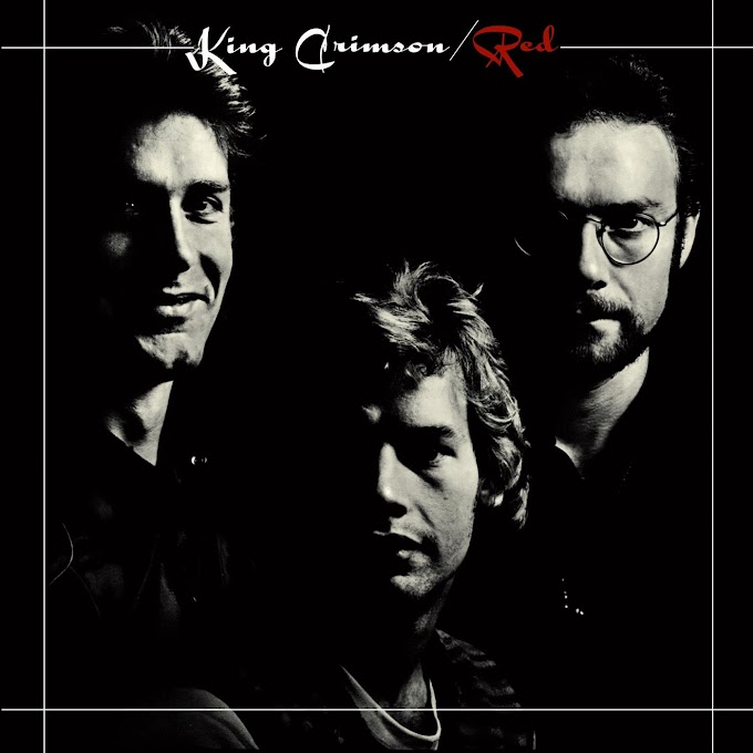 King Crimson - Red (1974)