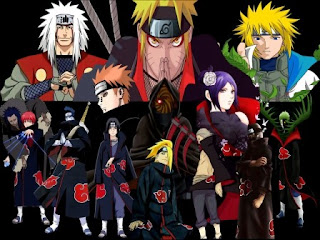 Download Video Naruto Terlengkap