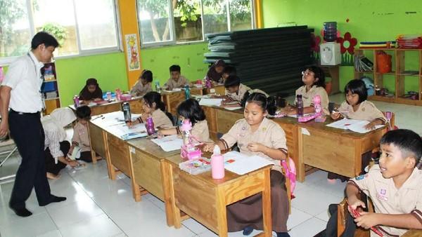 Kemendikbud: Sekolah Berzona Hijau Belum Tentu Akan Dibuka, PJJ Masih Tetap Prioritas