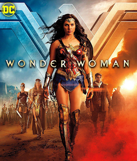 Wonder Woman [2017] DVD5 Latino