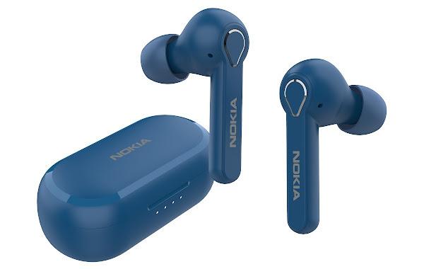 Nokia lança earbuds baratos