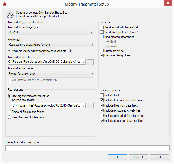 CAD-a-Blog: How to Send Your AutoCAD Project Files to Anybody
