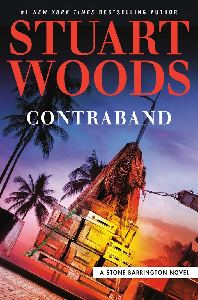[PDF] Free Download Contraband By Stuart Woods