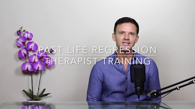 Past Life and Regression Therapy Training and Courses