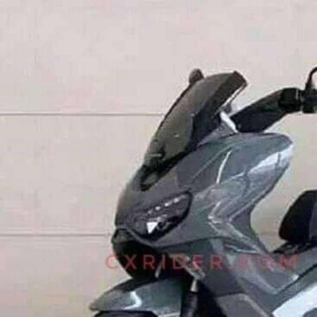 yamaha new nmax