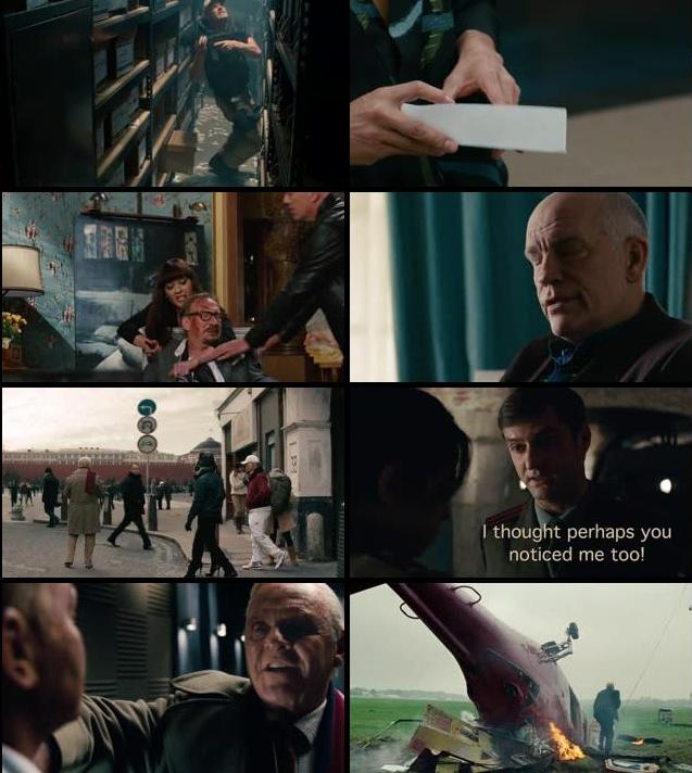 Red 2 (2013) Dual Audio Hindi 720p BluRay