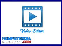 4 Aplikasi Edit Video Terbaik Untuk Komputer Windows 7