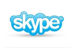 Aplikasi skype merupakan aplikasi chatting dan juga video call yang memang banyak menarik perhatian.