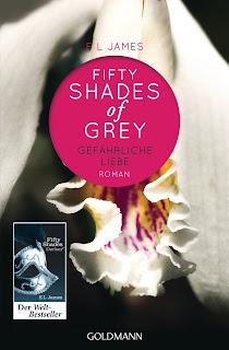 Shades of Grey - Gefährliche Liebe - E. L. James