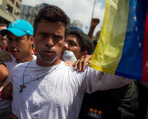 Testigo del caso de Leopoldo López denuncia manipulación de su declaración