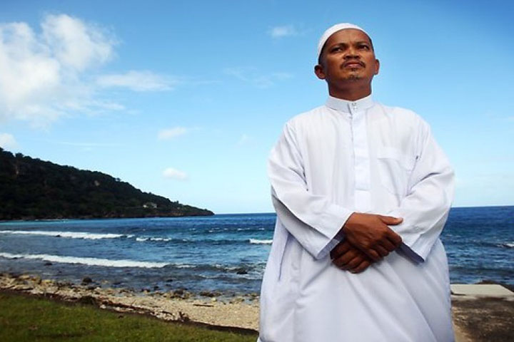 Sejarah Masuknya Islam ke Christmas Island