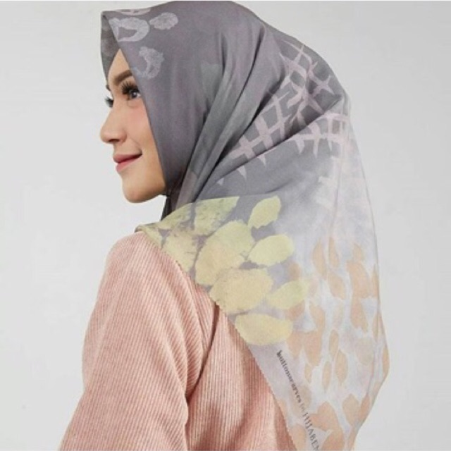 Hijab Buttonscarves