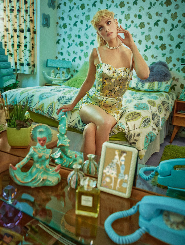 © Sandrine Dulermo and Michael Labica | Barbie - 'Casa di Bambola' How To Spend it