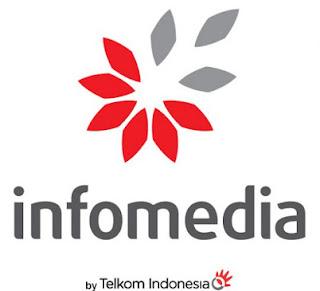 Lowongan Kerja PT. Infomedia Nusantara by Telkom Indonesia April 2017