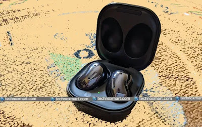 Samsung Galaxy Buds Live Full Review
