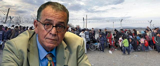 Μουζάλας: Είναι τεχνικά αδύνατον να γίνουν επιστροφές προς την Ελλάδα
