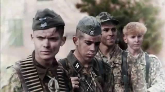 Hitler Youth Division 12 SS Panzer Division Hitlerjugend worldwartwo.filminspector.com