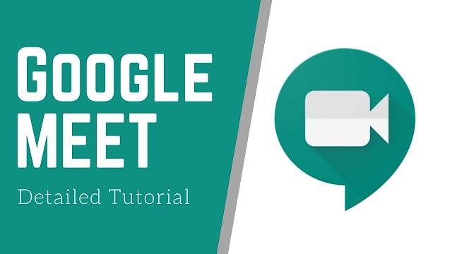 Google Meet Kini Membenarkan Pengguna Menyemak Perkakasan Sebelum Memulakan Telesidang