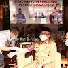 Dukung Program Pemerintah, Walikota Ikut Donor Plasma Konvalesen