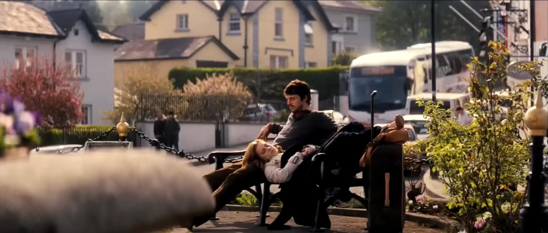 как выйти замуж за 3 дня ирландия