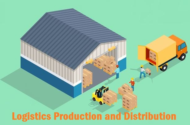 Logistics Production and Distribution Issues