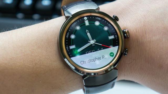 Asus Zen Watch 3 Buy Online