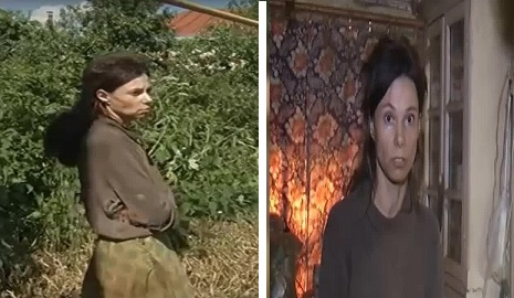 Russian woman forced her daughter to live off cat food while caged at her home for 26 years