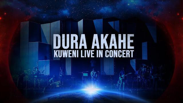 Dura Akahe (Live) Song Lyrics - දුර ආකාහේ (Live) ගීතයේ පද පෙළ