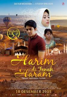 DOWNLOAD FILM HARIM DI TANAH HARAM (2015) - [MOVINDO21]