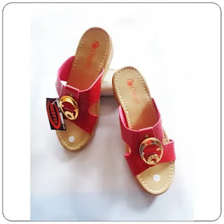Wedges CS CPC Wanita