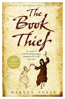 The Book Thief - Markus Zusak [kindle] [mobi]