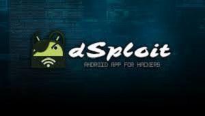 Dsploit - Aplikasi Pembobol Wifi