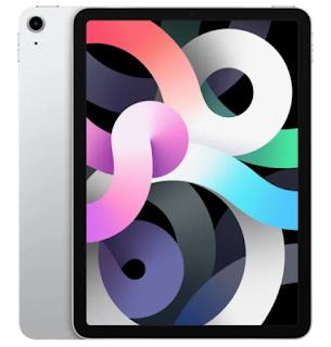 Apple iPad Air (2020) - Full tablet specifications - techmobileworld