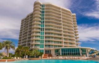 Orange Beach AL Condos For Sale at Caribe Resort
