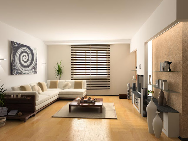 fresh home living room interior