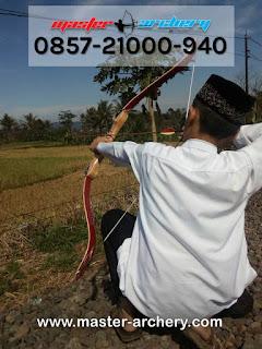 Jual Anak Panah (Arrow) Besi Import  - 0857 2100 0940 (Fitra)