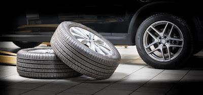 Tus neumáticos en el mejor estado