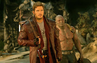 Chris Pratt and Dave Bautista in Guardians of the Galaxy Vol. 2 (13)