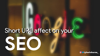 URL shorter is not better for rankings and seo - gitesh geeky