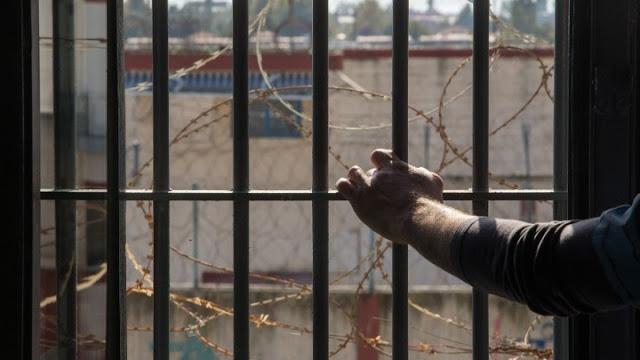 προβλήματα υπερπληθυσμού και υποστελέχωσης στις φυλακές της χώρας