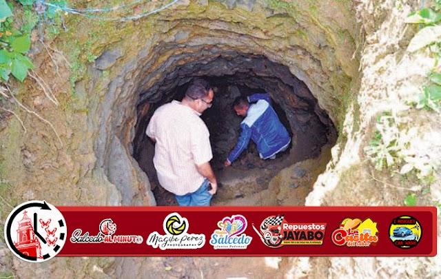 Hombre muere durante derrumbe en mina de larimar de Barahona