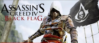 Assassin's Creed 4 Black Flag : Spec PC System Requirements
