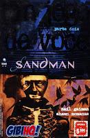 Sandman #33 - Um jogo de você: Parte 2