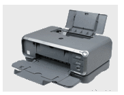 Canon Pixma iP3000 Printer Driver Download