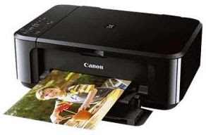 Canon PIXMA MG3260 Driver Software & Setup Downloads