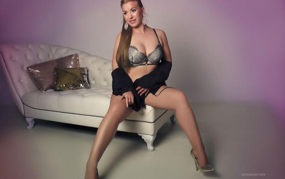 BriannaMathew Model GlamourCams