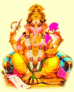 Bhakta Manoratha Siddhipradam Ganesha Stotram